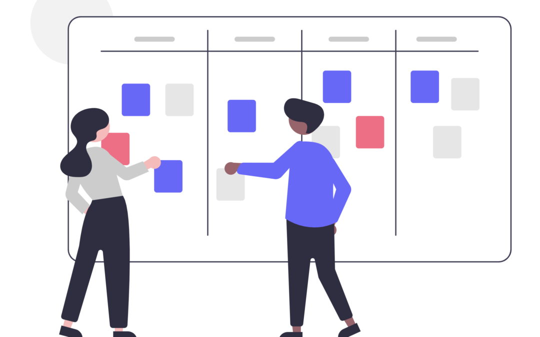 3 Breakthroughs in Project Management From The Tech Industry